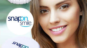 snap on smile цена