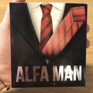 alfa man для потенции