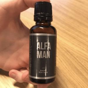 alfa man капли