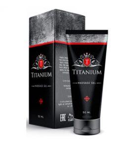 титаниум гель цена