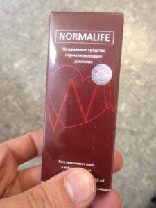 normalife цены